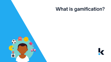 what is gamification?