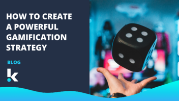 How To Create A Powerful Gamification Strategy