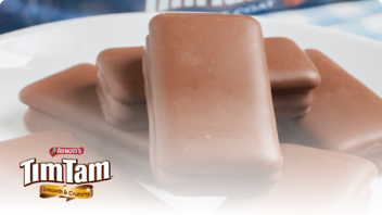 Lessons From How TimTam Launched Their New Flavours on Komo